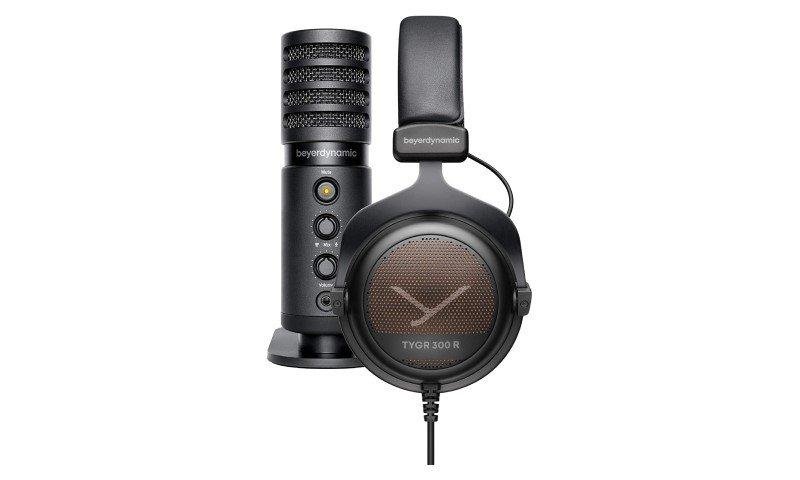 Beyerdynamic Gaming Headphone TYGR 300 R