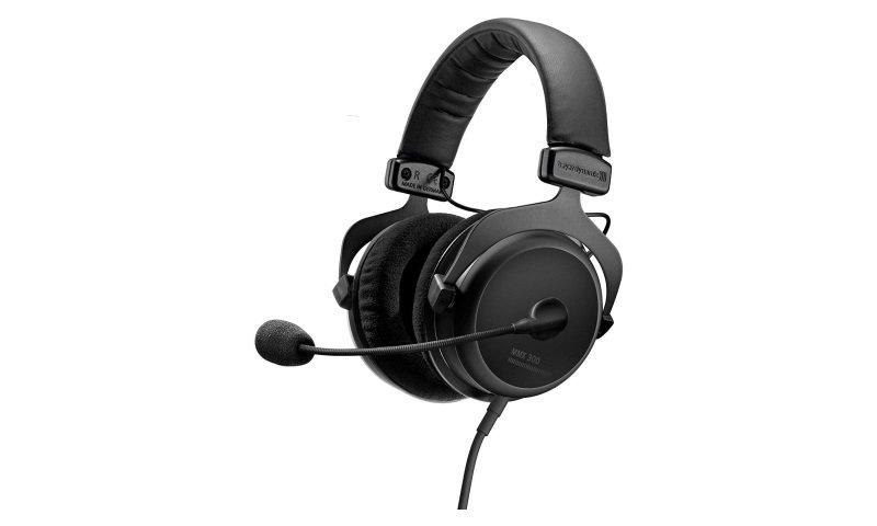 Beyerdynamic headphones MMX 300 2nd Generation