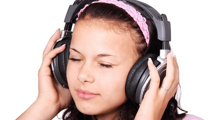 Music headphones characteristics