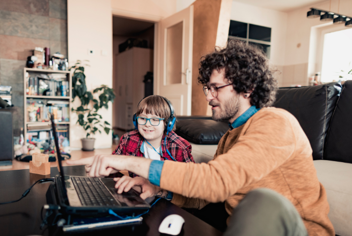 Playing video games is an excellent way for kids and adults to have some downtime and relax after a long day of work or school.